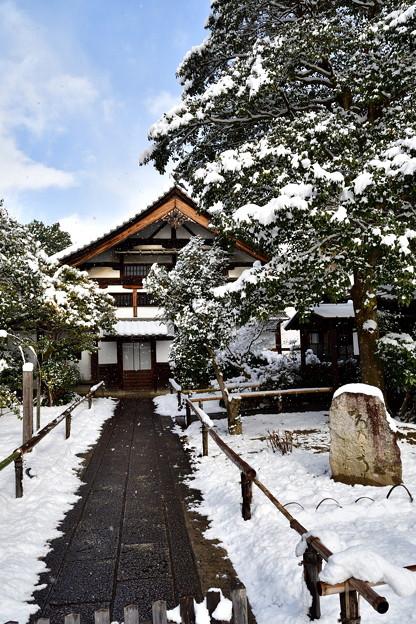 2017_0115_112215 月真院雪化粧
