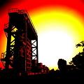 Red Hot Gate
