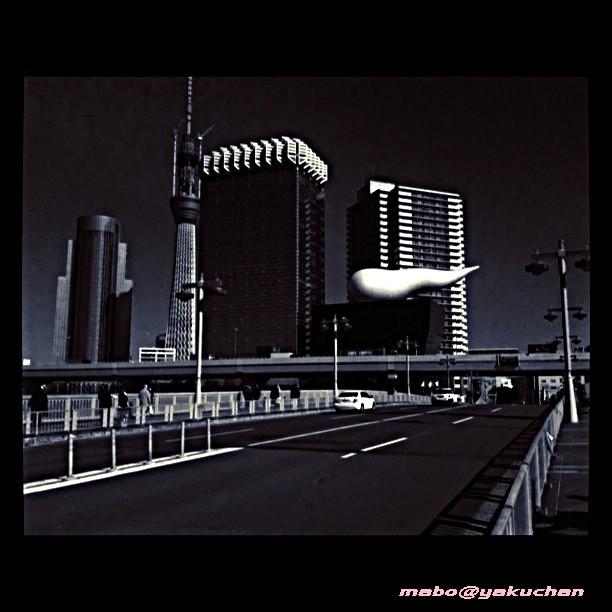 東京スカイツリー634m到達_IMG_0478