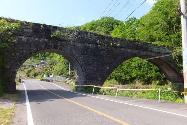 若宮井路鏡水路橋