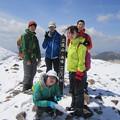 写真: 西峰2