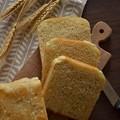 Photos: スペルト小麦のプルマン
