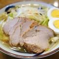 Photos: もやし焼豚麺