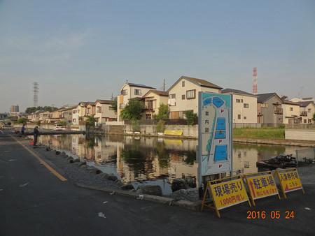 初・朝霞ガーデン釣行
