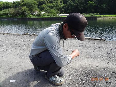 """キングフィッシャー """"夏の陣第二戦"""""""