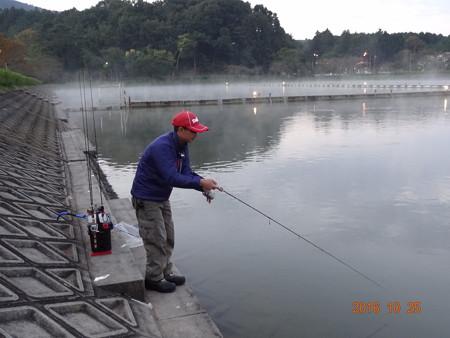 東山湖第三回壁外調査