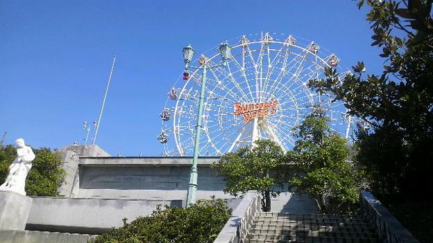 とりあえず、いい天気で良かった♪♪ #新潟  #阿賀野 (サントピアワー...