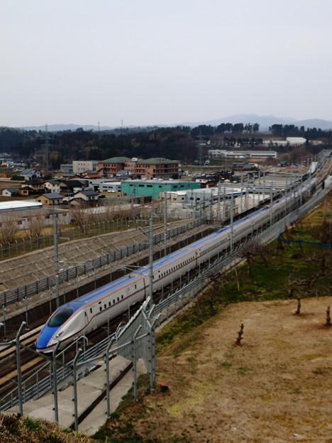 北陸新幹線 #2