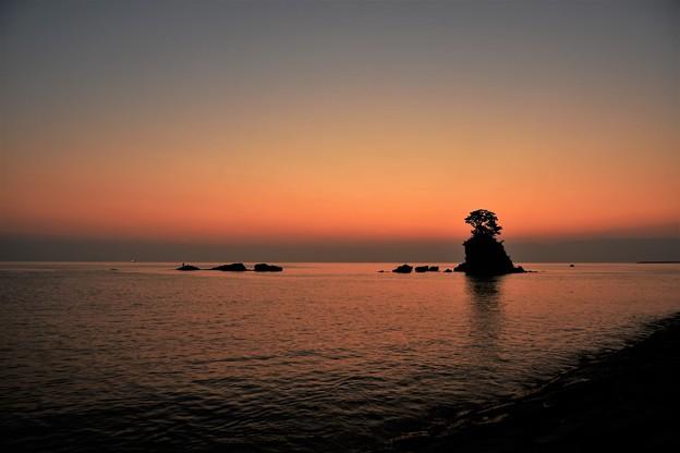 写真: DSC_7910_夜明け前