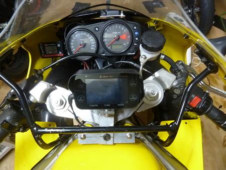 ユピテルレーダー探知機 066