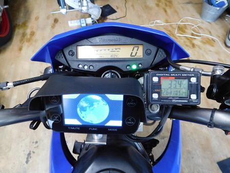 ユピテルレーダー探知機 071