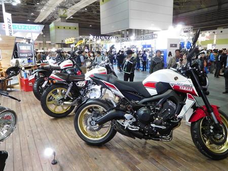 大阪モーターサイクルショー2017 076