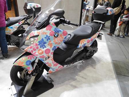 大阪モーターサイクルショー2017 079