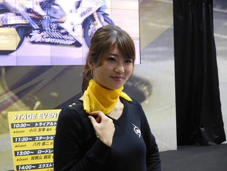 大阪モーターサイクルショー2017 042
