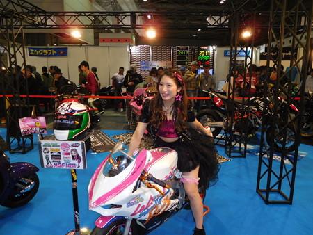 大阪モーターサイクルショー2017 093