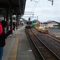 Photos: 山寺駅
