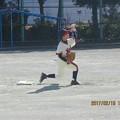 2017年2月19日(日)C・練習試合(対オール麻布)
