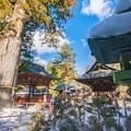 Photos: 冬の澄み空