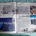 Photos: 外国人の見た地震被害