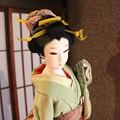 日本人形1