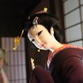 日本人形2