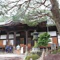 写真: 修禅寺