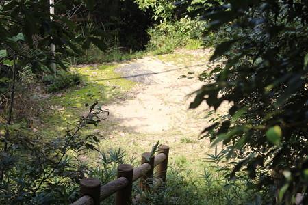 高越城 三の郭 #岡山の旅2016