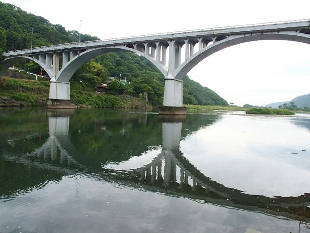 相模川  小倉橋