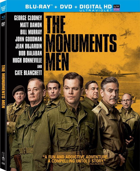 盟军夺宝队 The.Monuments.Men.2014.BluRay.1080p