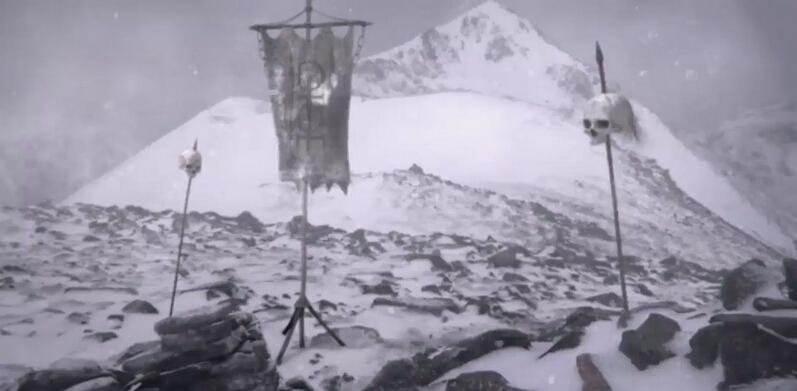 C4D战场场景实例视频教程(Digital-Tutors Bringing a Still Image to Life Using Projection Man in CINEMA 4D)