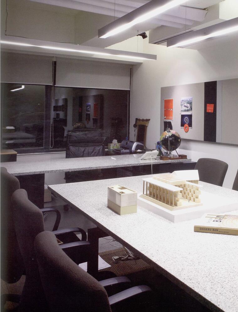 工作室古建海洋馆设计案例+室内联盟MAX模型