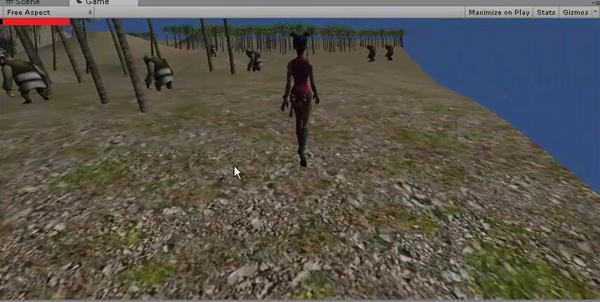 Unity3D公开课