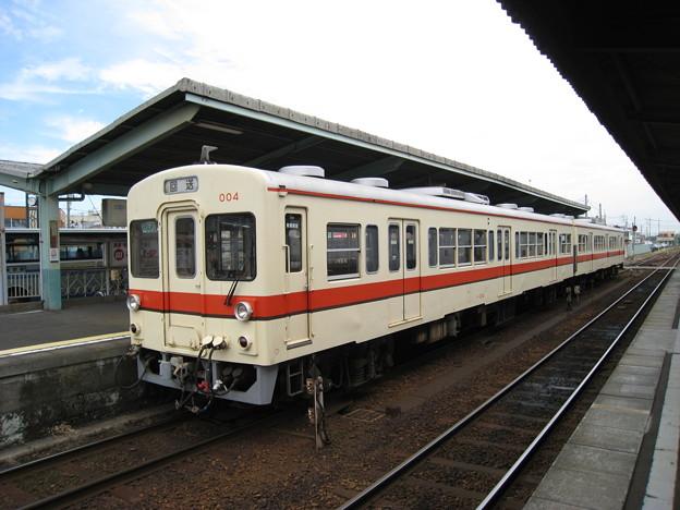 Photos: キハ0形 水海道駅