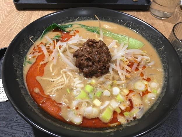 九龍擔擔麺