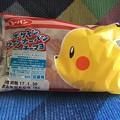 ポケモンパン ポケモンウインナーパン チーマヨ