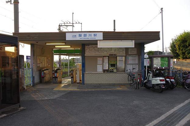 s0349_服部川駅_大阪府八尾市_近鉄