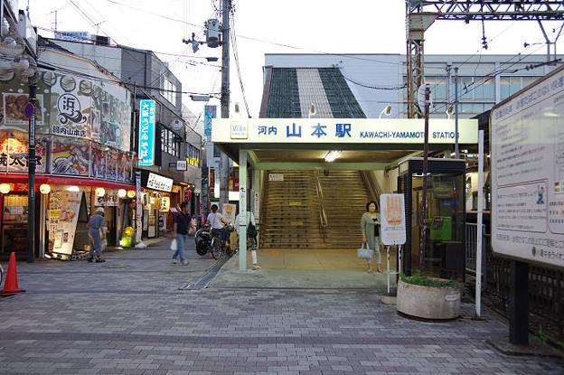 s0366_河内山本駅_大阪府八尾市_近鉄