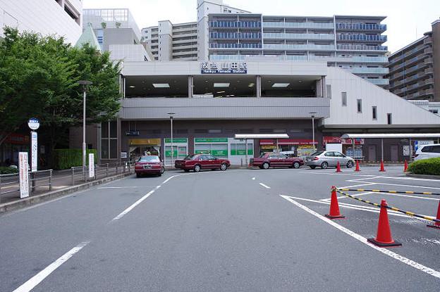 s0469_山田駅西口_大阪府吹田市_阪急