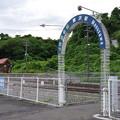 Photos: s0777_鱒沢駅_岩手県遠野市_JR東