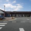 Photos: s1218_胡麻駅_京都府南丹市_JR西