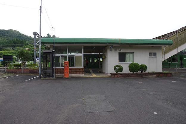 s1265_梅迫駅_京都府綾部市_JR西