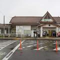 Photos: s1907_群馬藤岡駅_群馬県藤岡市_JR東