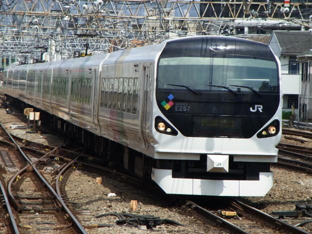 中央本線 特急あずさ松本行 RIMG0756