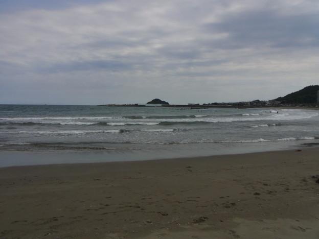 前原海岸 海その483 RIMG4397