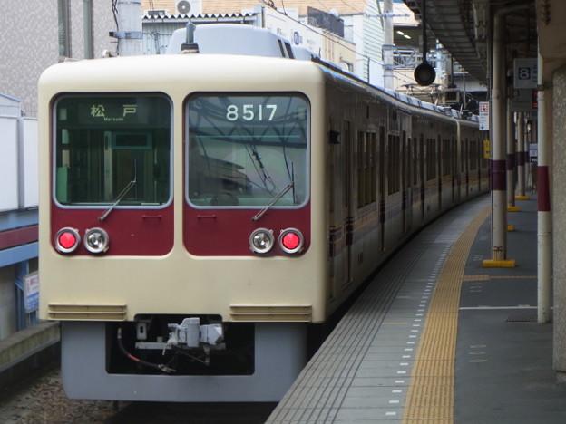 新京成線 普通松戸行 RIMG1691