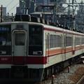Photos: 東武伊勢崎線 区間快速浅草行 RIMG3097