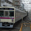 京王線 快速橋本行 RIMG3101