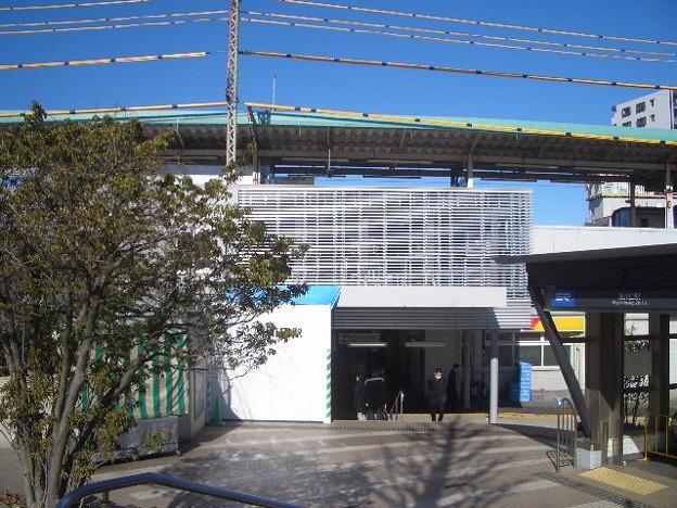 東川口駅 CIMG9678