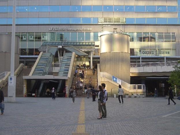 品川駅 CIMG9681