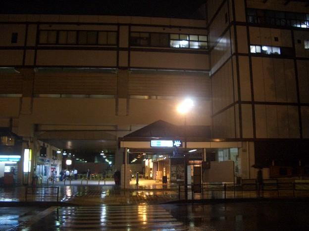 新木場駅 CIMG9684